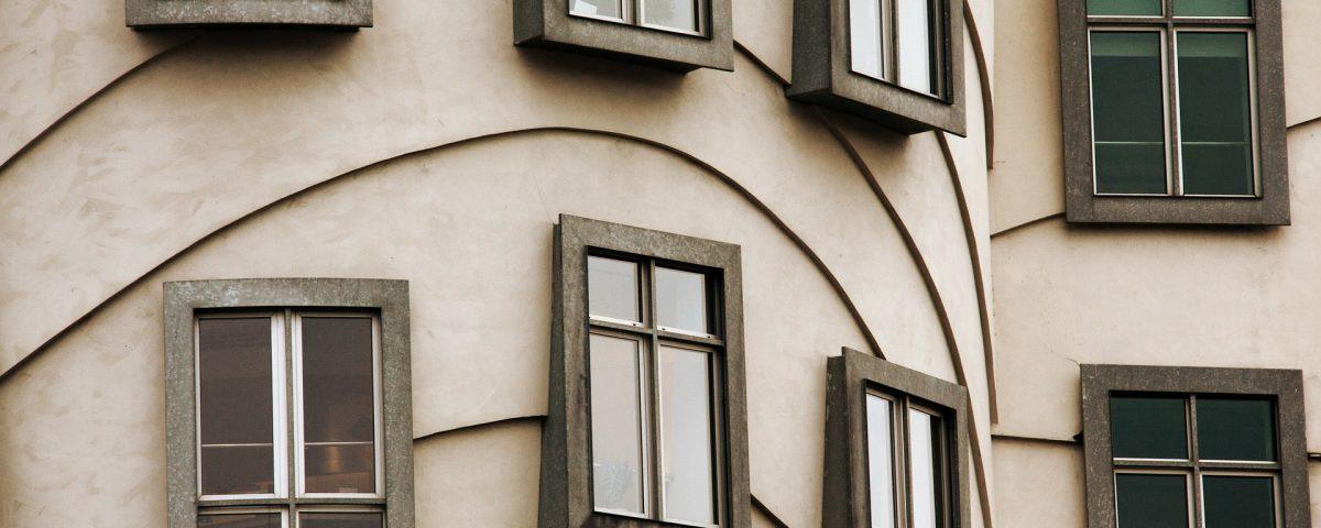 fenêtre à Paris 14
