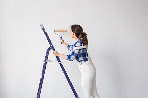 peintre à Blois